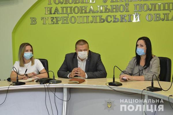 На Тернопільщині зафіксували перші порушення виборчого процесу