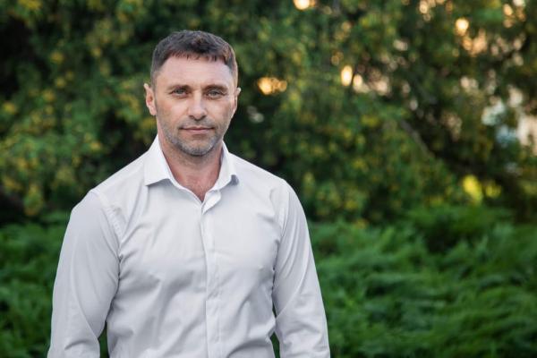 «Ми виведемо економіку Тернополя з тіні», - наголосив Олександр Кравчук, голова тернопільської ОПЗЖ (Відео)