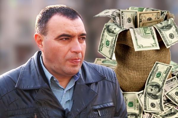 Голову Теребовлянської  ОТГ Сергія Поперечного знову впіймали на брехні