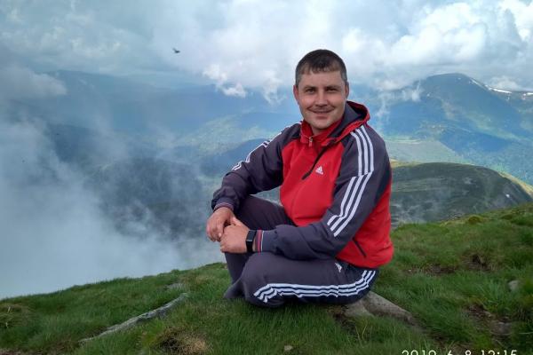 Вчитель із Шумська Юрій Ковальський потрапив до ТОП-51 вчителів фізкультури України