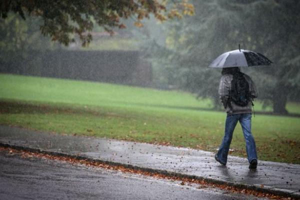 Увага! Синоптики попереджають про погіршення погодних умов на Тернопільщині