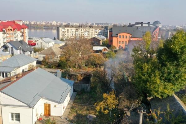 У Тернополі працюватимуть мобільні групи щодо виявлення фактів спалювання сухої рослинності