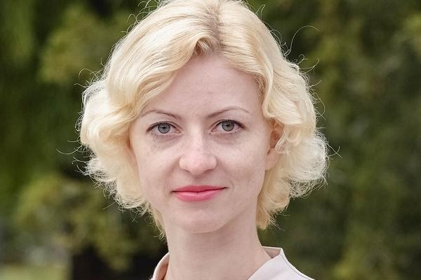 У Тернополі вперше за останні 10 років на посаду міського голови претендує жінка