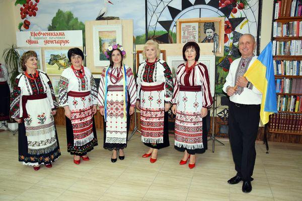 За пісенний патріотизм «Пшеничне перевесло» удостоїлося першого місця на всеукраїнському фестивалі-конкурсі