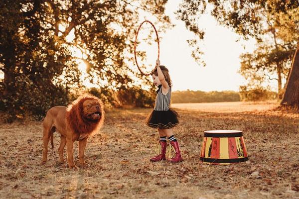 Цирк з тваринами шкодить психіці дітей: психолог розповів про наслідки