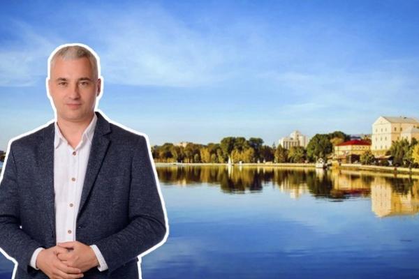 «Місто без області й область без міста не можуть бути успішними», - Леонід Бицюра.