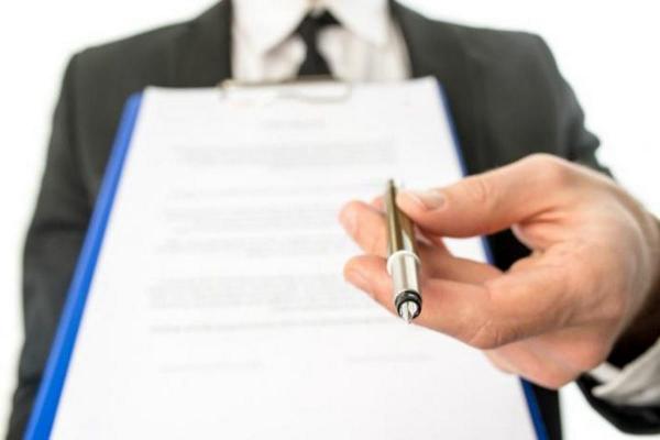 За фейковий договір з працевлаштування: мешканка Тернопільщини заплатила аферистам більше ніж 4 тисячі гривень