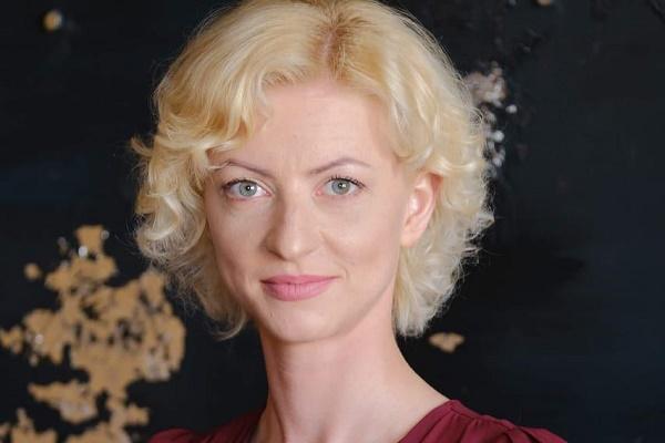29-річна кандидатка в мери від Галицької партії, хто вона?
