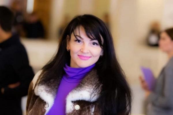 Депутатка «Слуги народу» від Тернопілля спричинила міжнародний скандал
