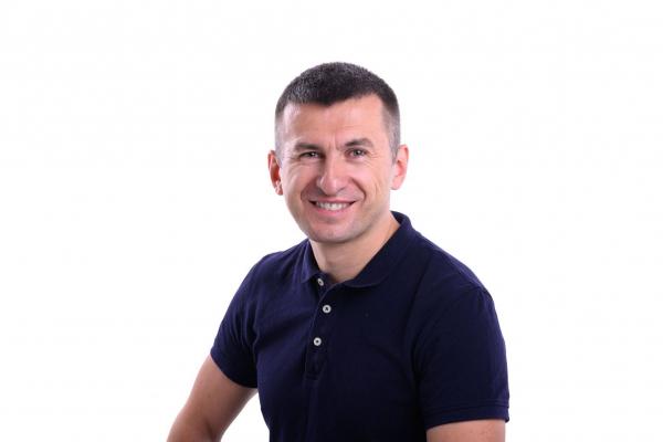 Андрій Мазепа: «Розвивати велоінфраструктуру та популяризувати екотранспорт у місті – це важливо»