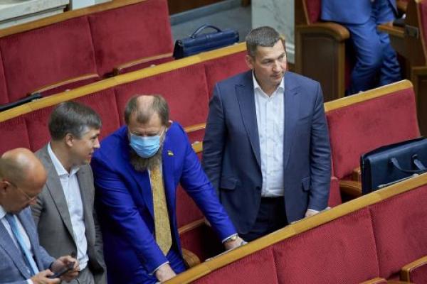 Микола Люшняк: «Успіх України залежить від успіху кожної громади»