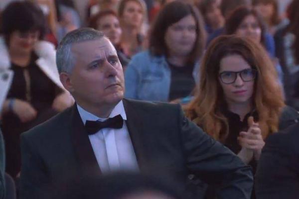 Викладач з Тернопільщини став найкращим вчителем 2020 року в Україні