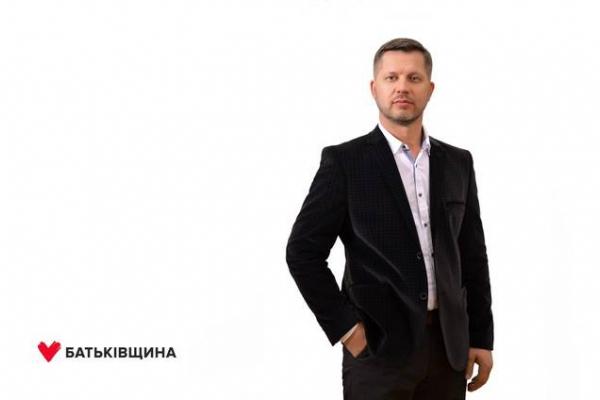 «Кращі ідеї та практики готовий втілити в життя», - Анатолій Зюбровський