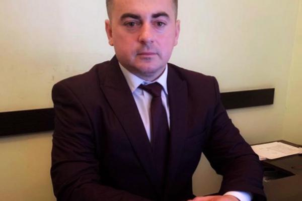У Тернополі представили нового заступника керівника місцевої прокуратури