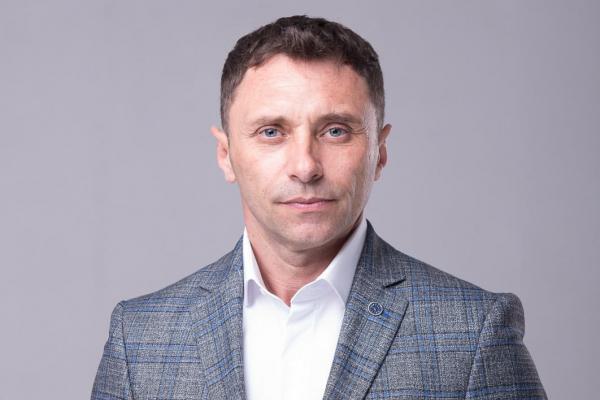 «Я знищу будівельну корупції в мерії! Житло подешевшає на 30%!» — кандидат на посаду міського голови Тернополя Олександр Кравчук