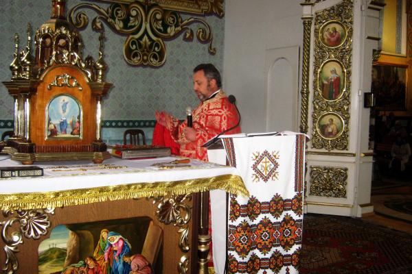 Чому священик з Тернопільщини вирішив балотуватись кандидатом в депутати міської ради
