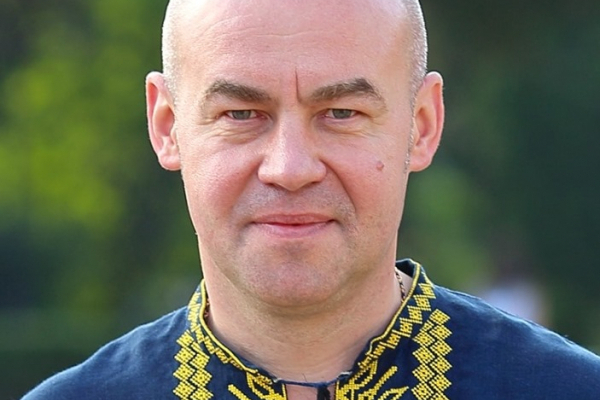 Міського голову Тернополя Сергія Надала підтримали організації, які творили незалежність України