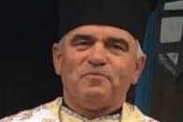 «Просимо про молитву за здоров'я»: священнослужитель з Тернопільщини знаходиться у реанімації