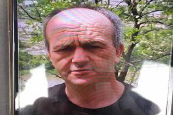 Пішов із дому, але так і не повернувся: на Тернопільщині розшукують 36-річного чоловіка