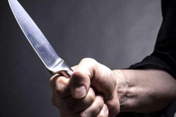 Погрожував агітаторам ножем: правоохоронці затримали 43-річного тернополянина