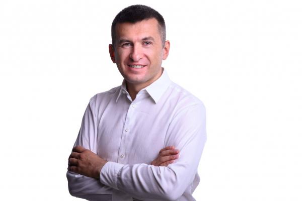 Андрій Мазепа: «Для розвитку Тернополя потрібні високі зарплати і доступні ціни на житло»