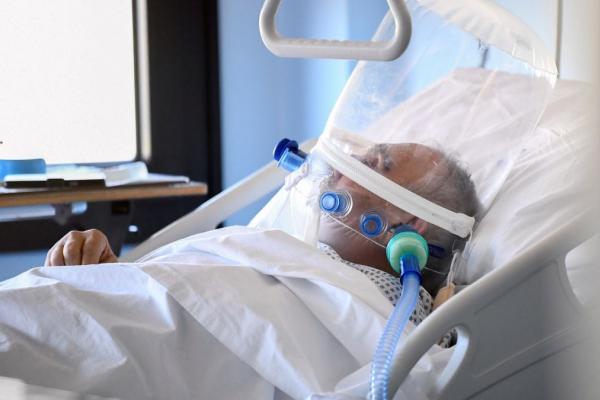 Медзаклад Тернопільщини отримали більше як 14 млн грн на підведення кисню