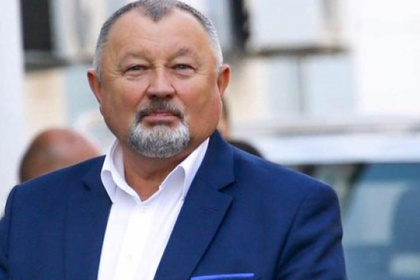 Михайло Апостол про особисті та службові стосунки з Арсеном Аваковим
