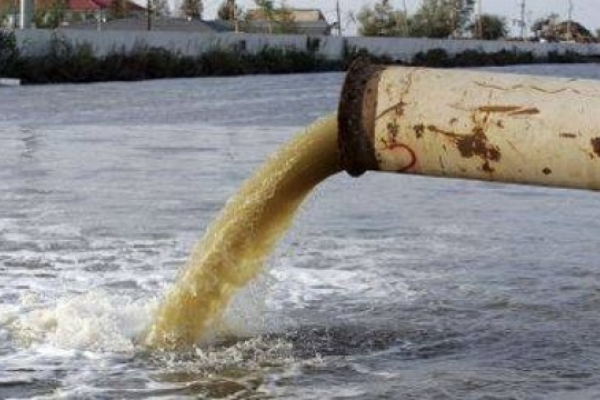 Скидали відходи у річку: підприємство Тернопільщині оштрафували на 36 тисяч гривень