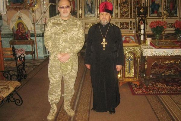 Добра справа Теребовлянського деканату Тернопільсько-Бучацької єпархії ПЦУ