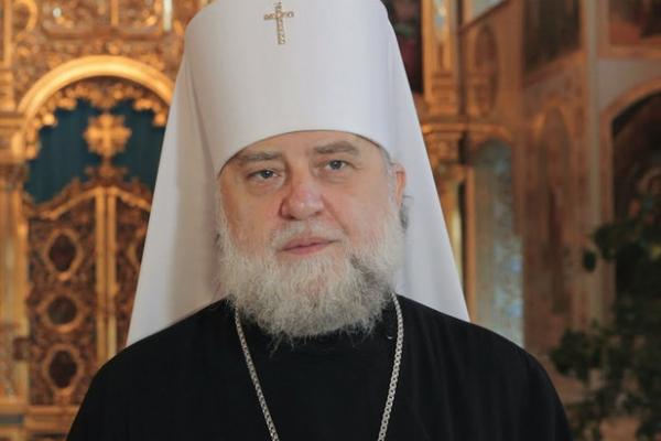 Намісник Почаївської Лаври намагається приховати своє молдовське походження?