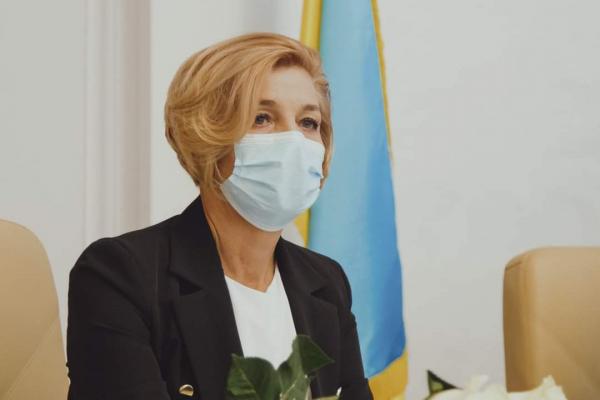 Управління охорони здоров'я Тернопільської обласної державної адміністрації має нового керівника