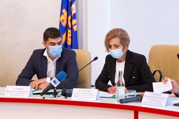 COVID- 19: десять мешканців Тернопільщини підключені до апарату ШВЛ
