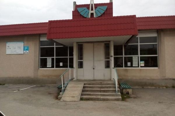 Тернопільщина: у Підволочиську продали приміщення автовокзалу