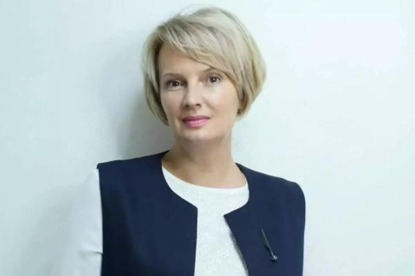 Кандидат медичних наук з Тернополя розповіла, чому йде в депутати