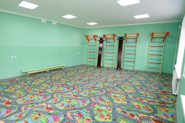 У дитячій лікарні Тернополя відкрили сучасний реабілітаційний центр