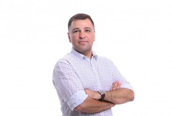 Віктор Гевко: «Зробимо Тернопіль заможнім і справді файним»