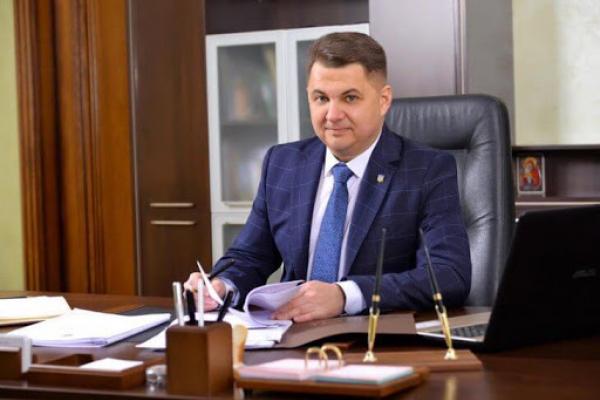 Віктор Овчарук: «25 жовтня ми обиратимемо право на вільне, щасливе, заможне життя наших міст, селищ та сіл»