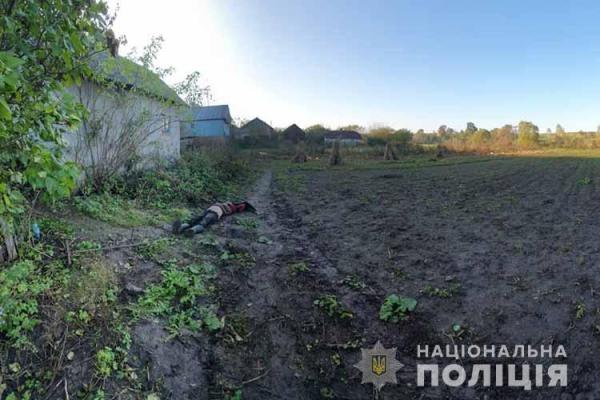 29-річного жителя Бережанського району підозрюють у вчиненні вбивства