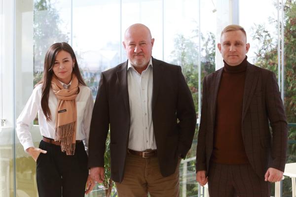 Віктор Чумак підтримав кандидата у мери Тернополя Олексія Станька та зустрівся з активом місцевої «Хвилі» (Відео)