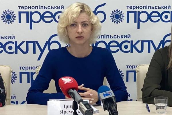 Ірина Яремчук. Жінка-політик — вдалий вибір (Відео)