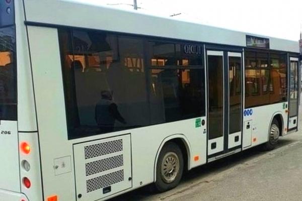 У Тернополі змінили маршрут автобуса № 21
