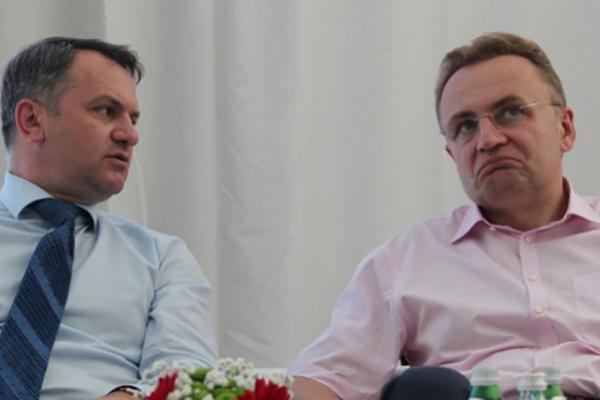 Уродженець Тернопільщини може стати мером Львова