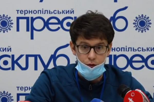 Виборчий процес на Тернопільщині (Наживо)