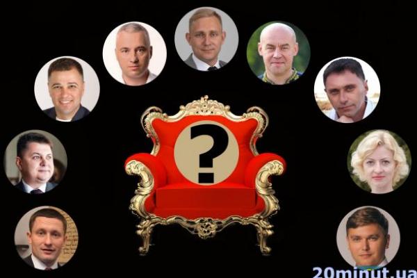 Хто лідирує на місцевих виборах у Тернополі