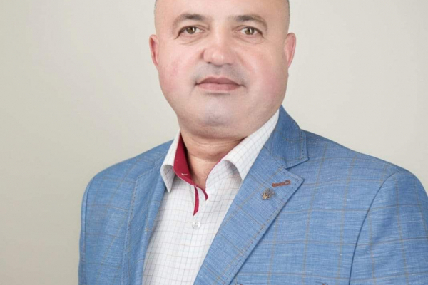 Чинного мера одного із міста Тернопільщини підтримали 92% виборців
