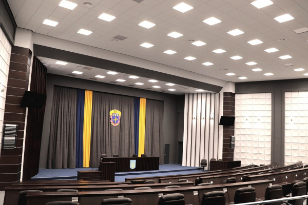«Європейська Солідарність» набрала найбільше голосів до Тернопільської облради