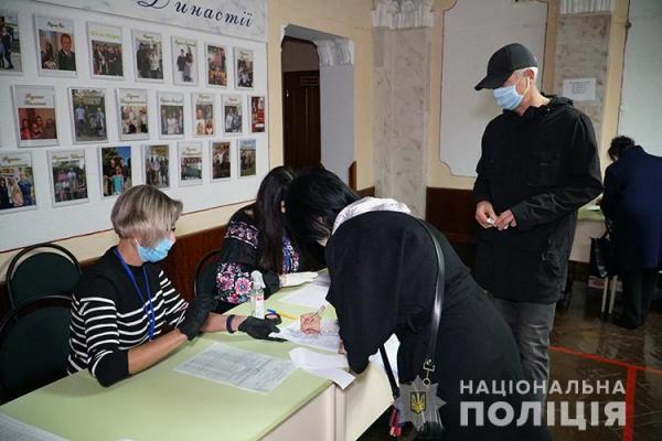 На одній із виборчих дільниць Тернопільщини пропало 50 бюлетенів
