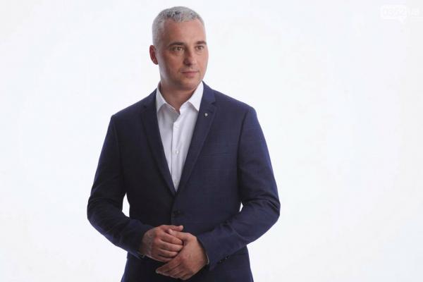 Леонід Бицюра написав заяву про звільнення з Міської ради (ЗАЯВА)