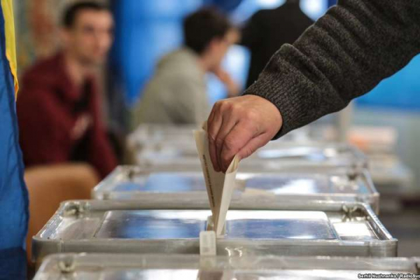 Мало чи багато: 45% жителів Тернопільщини взяли участь у виборах 2020
