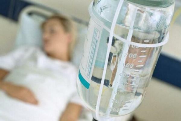 50-річна тернополянка через укуси комарів потрапила до лікарні
